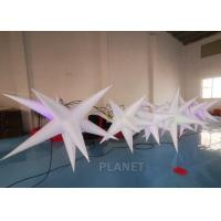 Buy cheap 1m 1.5m 2m LED Bright Inflatable Lighting Decoration With 2 Years Warranty from wholesalers