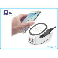 3 in 1 Multi-Function Wireless Charger Qualcomm Quick Charge 3.0 with 3 USB Ports Manufactures