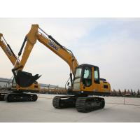 China XCMG Road Construction Machinery Diesel Excavator XE150D With Yanmar Engine on sale