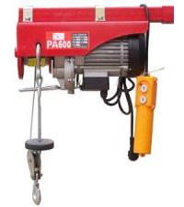 Mini Electric Hoist (500KG) Manufactures