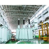 China Oil immersed Electric Transformer on sale