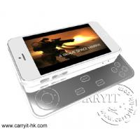IP002 Aluminum Game Pad, Game controller for iPhone 5 Manufactures