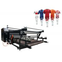 Roll to Roll Heat Transfer Machine Manufactures