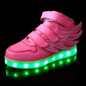 2016 Hot Sale Footwear Kids Children Shoes Manufactures