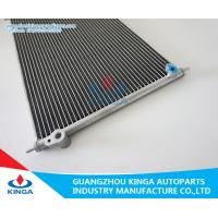 Quality Car Air Conditioning Honda Civic Condenser 4 Doors 2012 OEM 80110-TR0A01 for sale