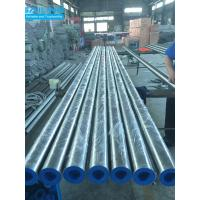 China Industrial 304 Stainless Steel Seamless Pipe , Food Grade Stainless Steel Tubing on sale