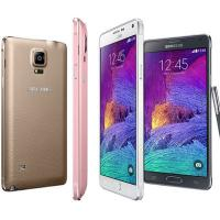 HDC Galaxy Note 4 IV SM-9800 edge Mobile phone 3G 4G Muti Colors Cell Phone Wholesale Manufactures