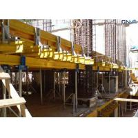 High Strength Concrete Formwork Accessories Beam Clamp Height adjustable Manufactures