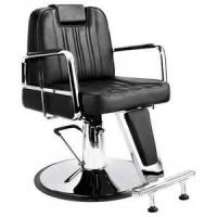 High quality hair salon barber chair  with stianless steel armrest Manufactures