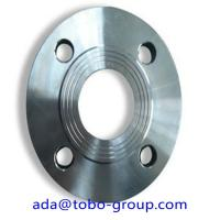 Super Duplex 2507 2595MO Stainless Steel Flanges JIS Standard DN3600 Manufactures