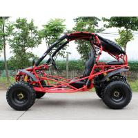 Quality Single cylinder, Horizontal type、4-stroke,Air Cool,Front and rear disc brake ,Brand new 4 seater for sale