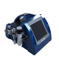 cavitation+Tripolar RF+ Monopolar RF for weight loss cellulite loss beauty equipment Manufactures