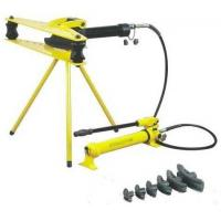 Hand operation Hydraulic pipe bender Manufactures