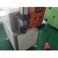 Single Head Three Phase Commutator Fusing Machine for DC Motor SMT- K3220 Manufactures