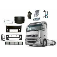High Performance FRP Truck Body High Toughness And Non Conductive Manufactures