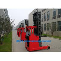 China TF20 750AH Full AC Battery Narrow Aisle Lift Trucks With Max 13m Lifting Height on sale