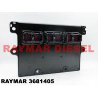Standard Size Genuine Cummins Parts ISM ISX Engine Control Module Long Using Life Manufactures