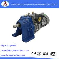 Stepless Speed Variator with Motor Manufactures