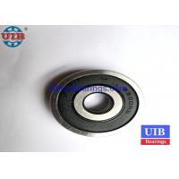 P5 P6 C2 Motorcycle Precision Ball Bearing With Chrome Steel Gcr15 G10 Grade Balls Manufactures