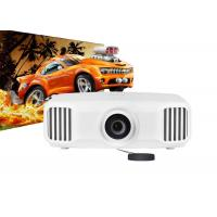 1080p Android Smart Projector Home Entertainment Miracast Wireless Synchronize Beamer Manufactures