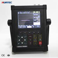 Digital Ultrasonic Flaw Detector FD201, UT, ultrasonic testing equipment 10 hours working Manufactures