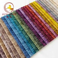 2019 80 more hot color bronzed upholstery fabric Manufactures