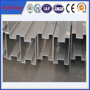 customized industrial aluminium profile,OEM china aluminum extrusion Manufactures