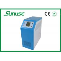 High Efficiency 500VA 12V / 24V dc to ac Solar Controller Inverter 350w Manufactures