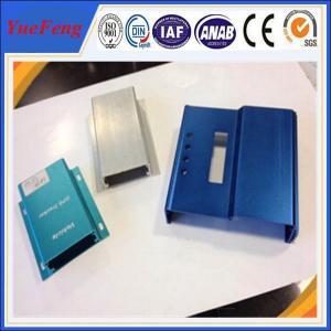 6063 Extrusion aluminium profile end cap, aluminum composite panel factory Manufactures