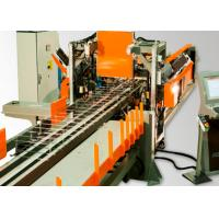Electric Welded Mesh Machine For Construction Mesh / Wall Mesh / Animal Cage Manufactures