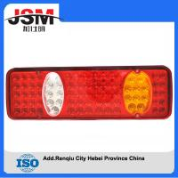 Turn signal warning function 24v LED combined tail lamp