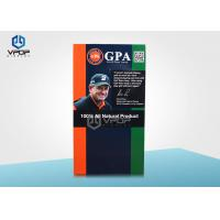China Extremely Stable Cardboard Standee For Golf Product on sale