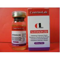 Sustanon 250 Testosterone Blend For Bodybuilder Muscle Building Oil Premixed Injections Manufactures