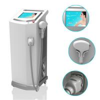 China 808 Diode Laser +IPL Permanent Hair Removal Machine / Equipment Salon Use 2019 hottest in discounting on sale