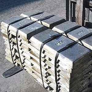 China Zinc Ingot 99.995% on sale