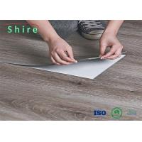 Hard Wearing LVT Flooring Versatile And Easy To Install PVC Flooring Manufactures