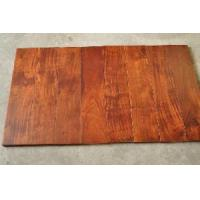 Stained Acacia Solid Hardwood Flooring Manufactures