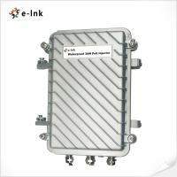China 6KV Surge Protection High Power Poe Injector , Power Over Ethernet Devices 30 Watt on sale