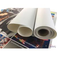"""Ultra Premium 100% Cotton Inkjet Canvas Satin & Glossy for HP CANON in 24 36 44 50 60"""" Manufactures"""