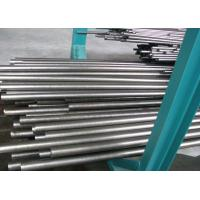 6'' ASTM A179 Cold Drawn Seamless Steel Pipe Galvanized For Precision Instrument Manufactures