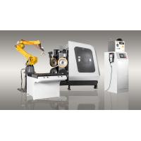 Durable Automatic Grinding And Polishing Machine For Various Heterogeneous Parts Manufactures