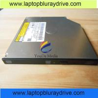China For UJ8D2Q SATA Tray Load 9.0mm 8X DVD-R CD/DVD-RW DL Laptop Drive on sale