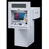 Outside / Inside Atm Bank Machine , CS 285 Atm Automated Teller Machine