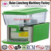 made in china 110/220V 50/60Hz spray or stirring European or American plug pomegranate juice extractor machine Manufactures