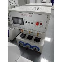 Quality Advanced Programmable Controllers Triaxial Key And Button Life Testing Machine for sale