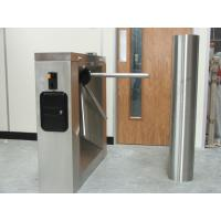 China Intelligent tripod turnstile for access control and pedestrian control on sale