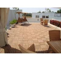 Thermostability Outdoor Swimming Pool Decking Manufactures