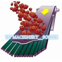 Dipute Mining Conveyor Belt Impact Bar  impact bed impact cradle