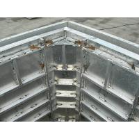 Transportation Aluminum Template Good Stability And High Bearing Capacity Manufactures
