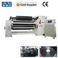Protective film/ foam tape roll to roll slitting rewinding machine Manufactures